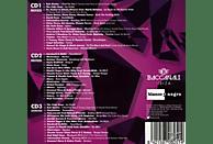 VARIOUS - Baccanali Ibiza [CD]