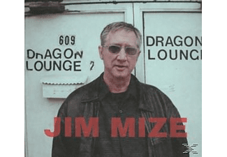 Jim Mize - Jim Mize  - (CD)