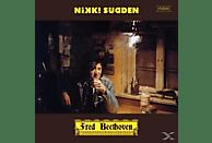 Nikki Sudden - Fred Beethoven [CD]