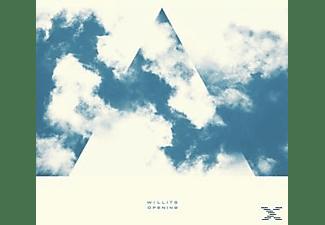 Christopher Willits - Opening  - (Vinyl)