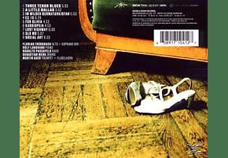 Martin Quintet Auer - Olivia  - (CD)