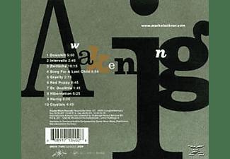 Marko Lackner - Awakening  - (CD)