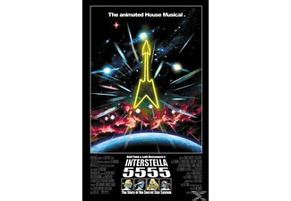 Interstella 5555: The 5tory of the 5ecret 5tar 5ystem  - (DVD)