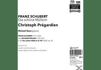 Michael Gee, Michael Gees Christoph Pregardien - Die Schöne Müllerin  - (SACD Hybrid)