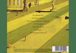 Genesis - Genesis - Nursery Cryme (Remastered)  - (CD)