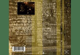 Metamorphosis & Ingrid Lukas, Ingrid Metamorphosis Feat.lukas - Solitude  - (CD)