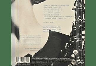 Lisbeth Quartet, Lisbeth Quartett - Grow  - (CD)