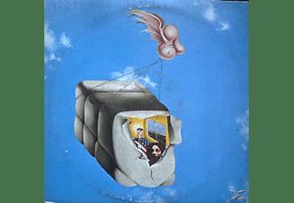 Jefferson Starship, Paul Kantner/Jefferson Starship - Blows Against The Empire  - (Vinyl)