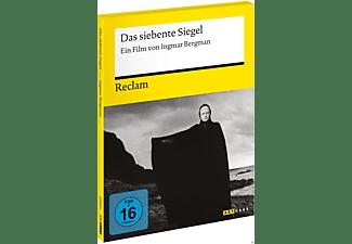 Das siebente Siegel (Reclam Edition) DVD