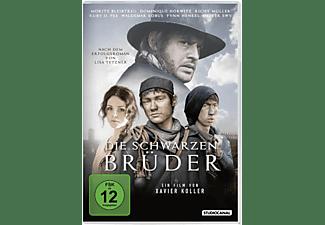 SCHWARZEN BRÜDER [DVD]