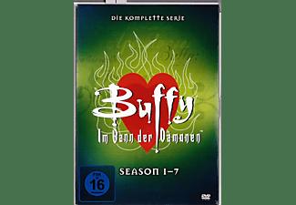 Buffy - Staffel 1-7 Box (Komplett) Box [DVD]