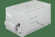 HAMA CD-ROM File-Box 160 CD-ROM Box, Grau