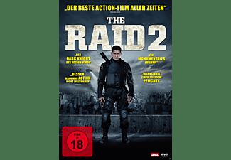Raid 2 [DVD]