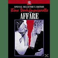 Eine verhängnisvolle Affäre - Special Collector's Edition [DVD]