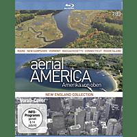 Aerial America - Amerika von oben: New England Collection [Blu-ray]