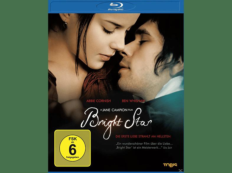 Bright Star - Die erste Liebe strahlt am hellsten [Blu-ray]