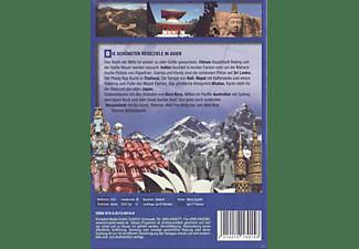 welt weit: Die schönsten Reiseziele in Asien & Pazfik DVD