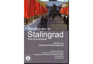 Beethoven in Stalingrad - Eine Konzertreise  - (DVD)