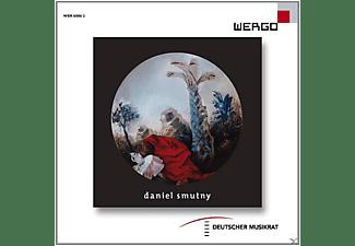 "VARIOUS - Divertimento ""die ferne Nähe"" / Klaviersonate / Streichquartett  - (CD)"