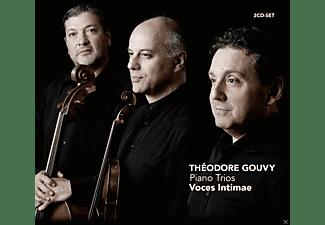 Voces Intimae - Klaviertrios  - (CD)