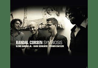 Randal Corsen - Symbiosis  - (CD)