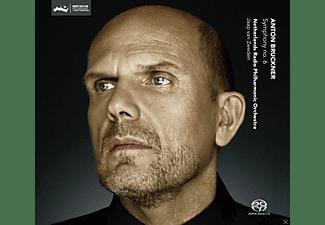 Jaap Van Zweden, Netherlands Radio Philharmonic Orchestra - Sinfonie 6  - (SACD Hybrid)