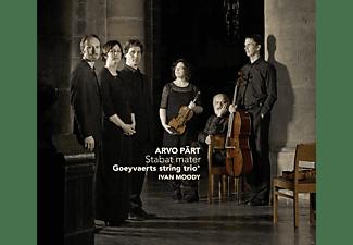 Goeyvaerts Trio - Stabat Mater  - (CD)