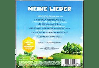 VARIOUS - Die Biene Maja. Meine Lieder  - (CD)
