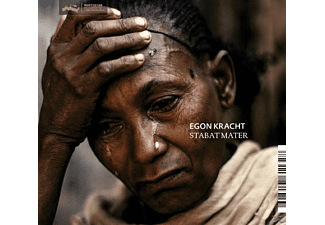Egon Kracht - Stabat Mater Stabat Pater  - (CD)