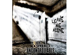 Nick Uncontrollable Oliveri's - LEAVE ME ALONE (180G)  - (Vinyl)