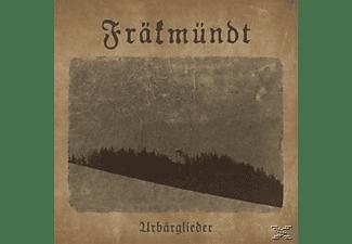 Frakmundt - Urbärglieder (Digipak)  - (CD)