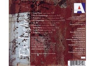 Randal Corsen - EVOLUSHON  - (CD)