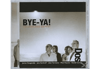 Bye-ya! - DOS  - (CD)