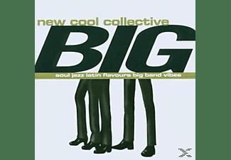 New Cool Collective - BIG  - (CD)