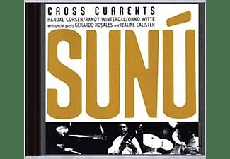 CROSS CURRENTS, RANDAL CORSEN, RAND, Cross Currents,Randal Corsen,Randy Winterdal,On - Sunu  - (CD)