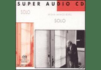 Mengelberg Misha - Solo  - (CD)