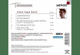 Von Wienhardt - Ungleichzeitiges/Der Durchbohrte/Die Überwindung  - (CD)