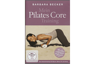 Barbara Becker - Mein Pilates Core Training [DVD]