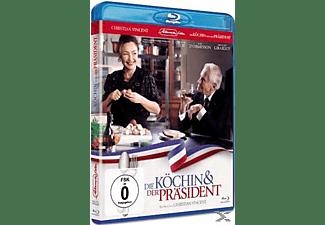 Die Köchin und der Präsident Blu-ray