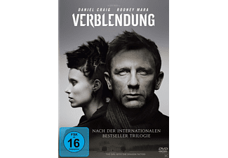 Verblendung [DVD]