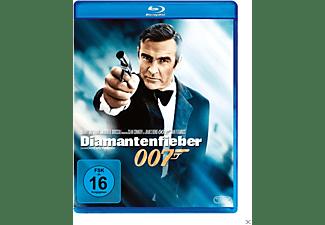 James Bond 007 - Diamantenfieber Blu-ray