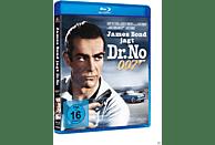 James Bond 007 jagt Dr. No [Blu-ray]