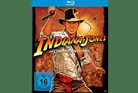 Indiana Jones - The Complete Adventures [Blu-ray]