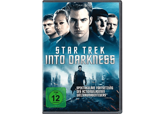 Star Trek – Into Darkness [DVD]