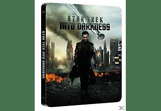 Star Trek – Into Darkness 3D (Steelbook m. Lenticular, Media Markt) 3D Blu-ray