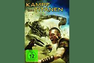 Kampf der Titanen (2010) (DVD Star Selection) [DVD]