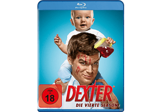 Dexter - Staffel 4 Blu-ray