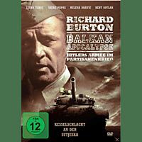 Balkan Apokalypse [DVD]