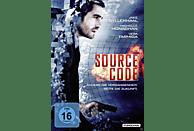 Source Code [DVD]