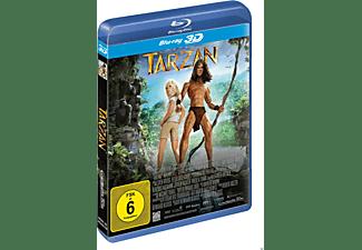 Tarzan [Blu-ray 3D]